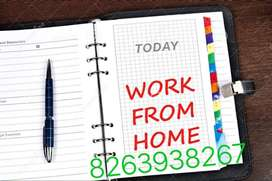 Simple and easy TRY's Data Entry jobDaily payment