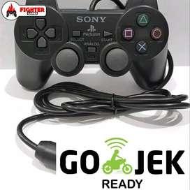 [NEW] STIK PS2 ORI JOYSTICK STICK PS 2 PLAYSTATION 2