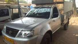 TATA xenon  super class pickup available