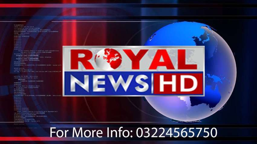 Royal News Channel Required Male/Female Reporters,Host,Camera Man, NLE 0