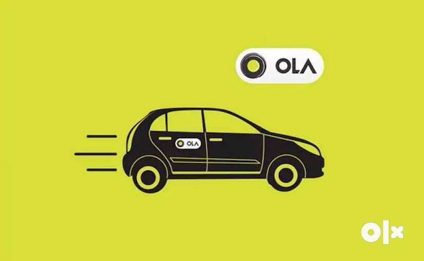 """""""car Ola Ki, Kamai Aapki"""" 0"""