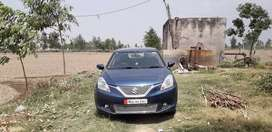 Baleno Delta Petrol excellent condition one  hand drive