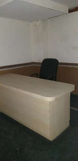 1200sqft fully Furnished ac office call 73x79x48x53x70 indira nagar