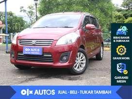 [OLXAutos] Suzuki Ertiga 1.4 GL M/T 2013 Merah