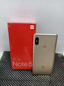 Xiaomi Redmi Note 5 Pro 6/64 GB