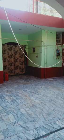 Double Story Big Corner House For Sale