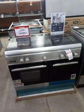 Electrolux Cooker EKM 9682x90 cm Bisa Kredit Tanpa CC Proses Cepat