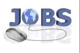 Four Wheeler or Two wheeler automobiles Company urgent hiring multi ta
