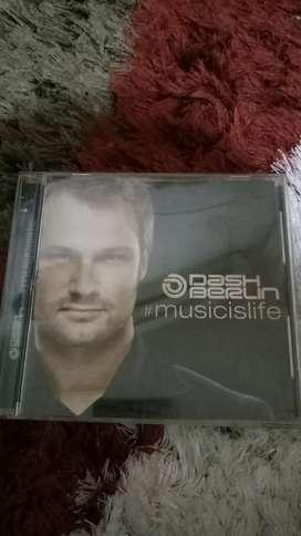CD Ori Dash Berlin