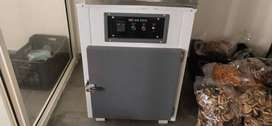 30 days used industrial oven big size