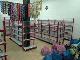 Rak Minimarket Solok Selatan Sangir Jujuan