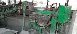 Fly ash Bricks Machine for sale