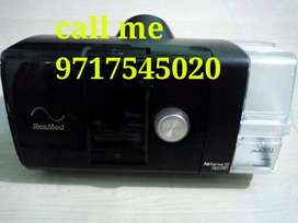 ALL BRAND AUTO BIPAP AND AUTO CPAP MACHINE WITH MASK