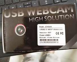 Webcam (Box piece)