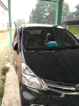 Di Jual Avanza th 2012 tipe G Plat Rohul