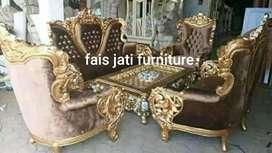Model terbaru sofa. Sofa tamu bellagio
