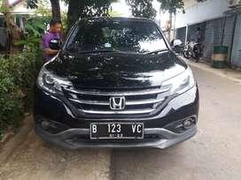 Honda CR-V Matic 2012