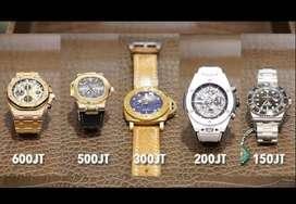 Jam tangan wanita dan pria