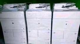 Cuci gudang + extra promo gila 2 an Mesin fotocopy all type