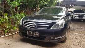 Nissan Teana 2010 250 xv