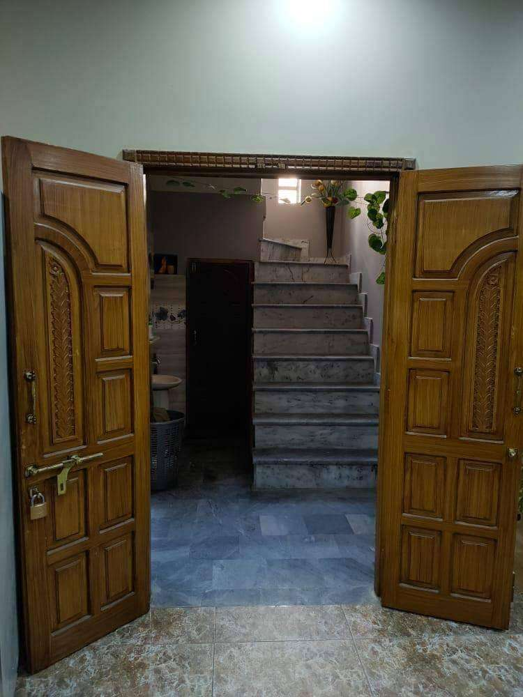 6.35 Marlas (6 Marla- 80 Sq.Ft), 1.5 Storey newly constructed House