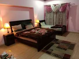 Rooms are Available for Rent in Islamabad G6 Near Embassy Road