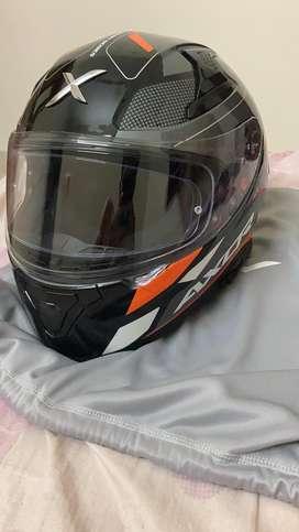 Axor Apex helmet