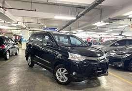 Toyota Avanza Veloz 1.3 Matic 2016 KM 50RB