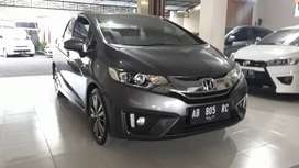Jazz RS matic 2015