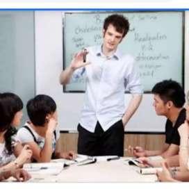 Tuition civil engineering