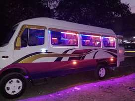 Force tempo Traveller good condition