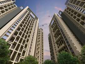 3, 2, 1 BHK Luxurious Apartments at Bavdhan |