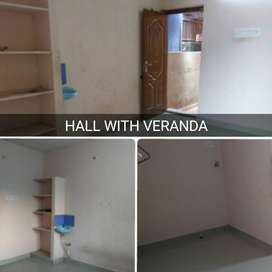 Happy home for rent in Thirumullaivoyal
