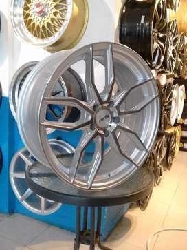 Jual murah velg baru raffa ring 20 inch in mobil BMW