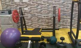 gym commercial use gym setup kare