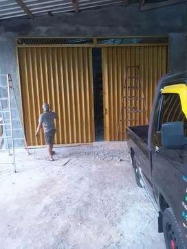 Tukang servis rolling door foldinggat