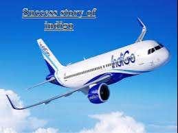 Indigo Airlines official Job - field job , Inside Airport job outside