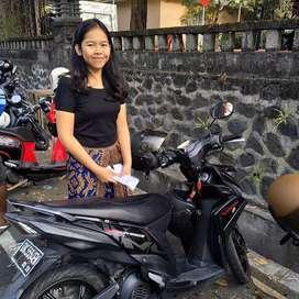 Sewa/Rental motor murah bali