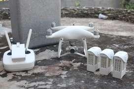 Drone dji phantom 4 s