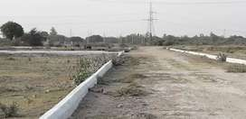 Plots Available near Outer Ring Road, Kanpur road, Lucknow