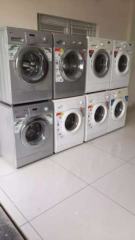 Front load washing machine starting @ 7000 with free shipping