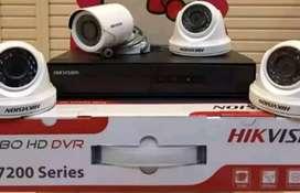 CCTV kamera 2mp termurah di area Kragilan Serang