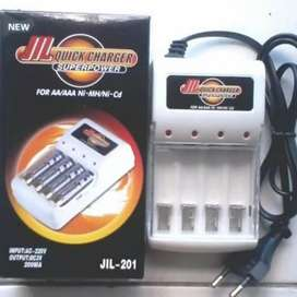 Alat Charger Quick Charger