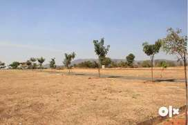 NA Bunglow Plot for Sale in Pisoli at Rs.13.50 lac only