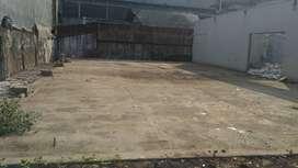 Di sewakan lahan di Palmerah Utara Jakarta Barat