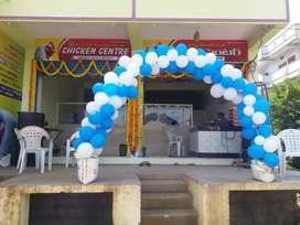Sri Laxminarshima Swamy Chicken centre