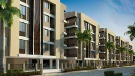 Luxury 2 BHK Flat Near Gandhi Path West