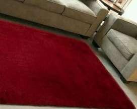 Karpet halus bulu rasfur