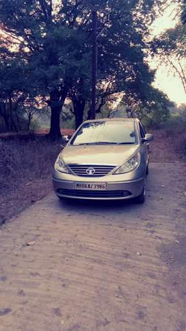Very Good condition my new Tata manza