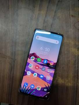 Oppo Reno 5 pro 1 month used neat set for sale